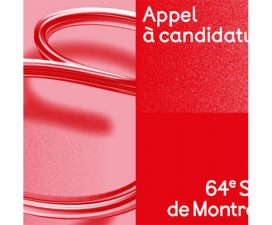 ▷28/06 – APPEL À CANDIDATURES POUR LE 64E SALON DE MONTROUGE