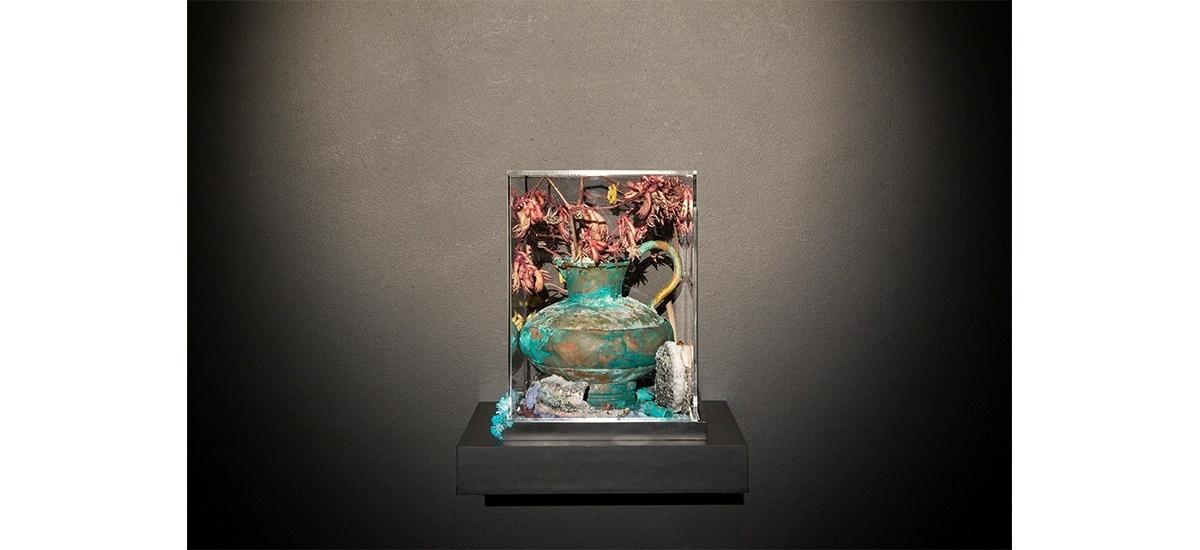 25.05▷21.07 – Born in the purple, Bianca Bondi, François Patoue & Julien Langendorff – Artinkk galerie Bruxelles