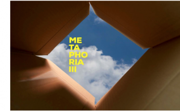 06/10▷11/11 – METAPHORIA III – CENTQUATRE-PARIS