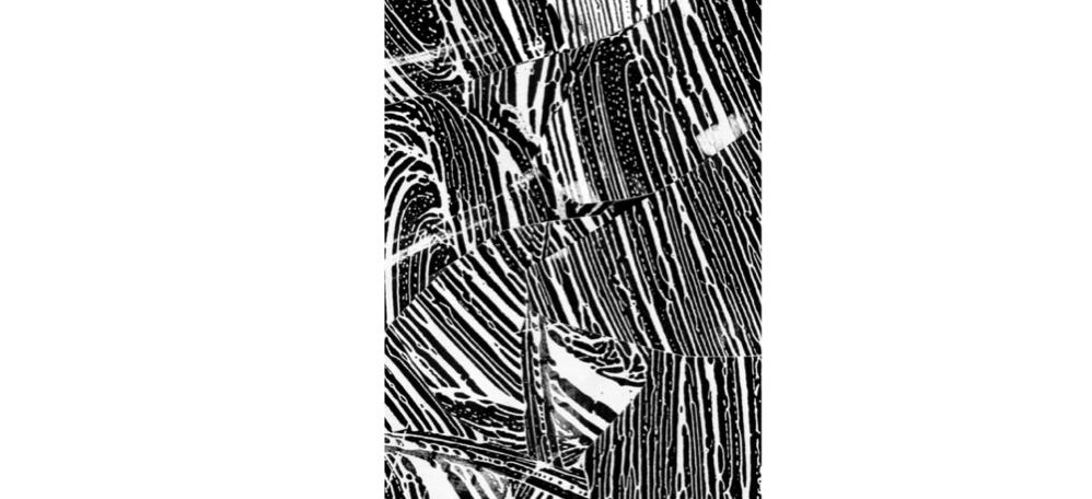 28/06▷28/07 – SCAR / FACE – GALERIE CEYSSON & BÉNÉTIÈRE PARIS
