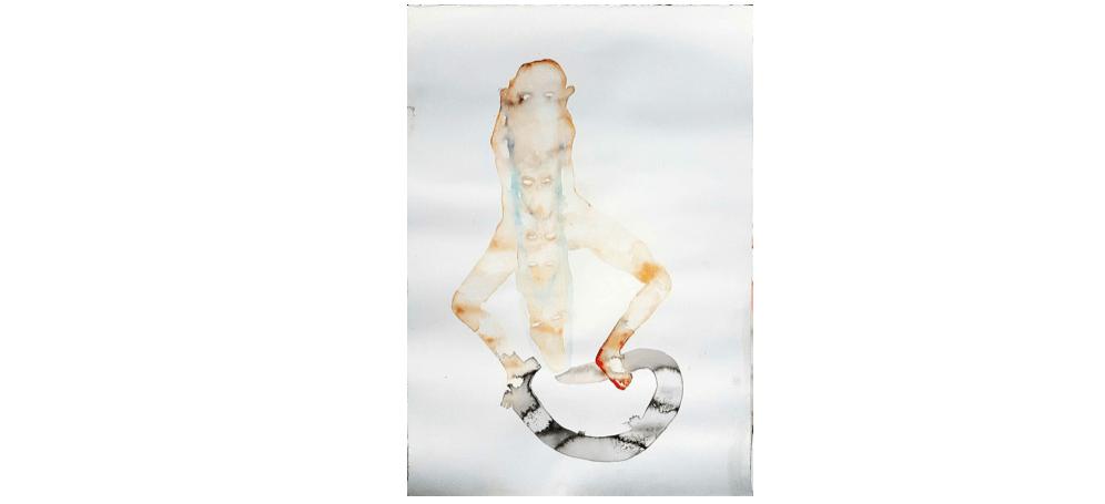 21.06▷03.08 – Une Légère Oscillation – Galerie Loo & Lou  – George V – Paris