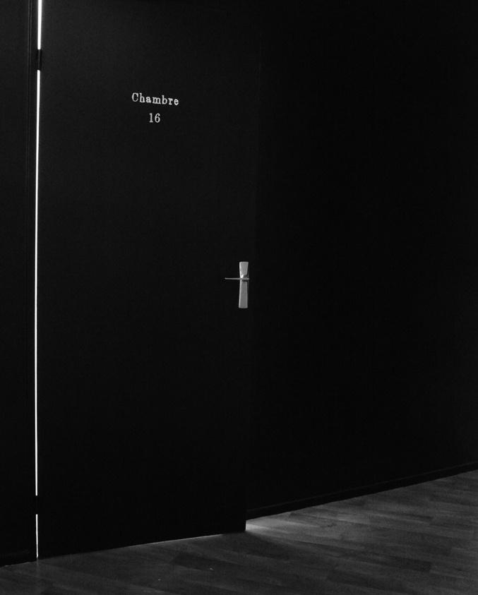 Sébastien Gouju_La Chambre # 16_Sleep Disorders_Aubervilliers