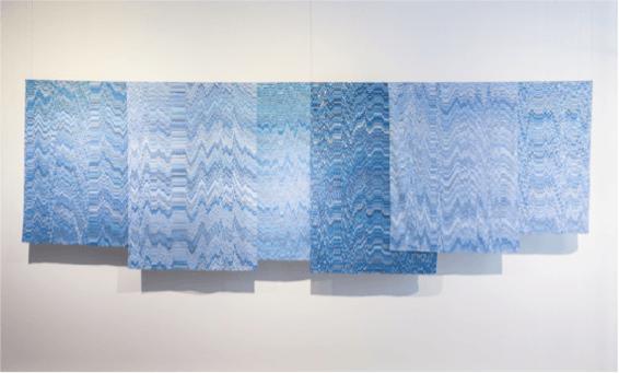 Mathieu Merlet Briand_Google iceberg_La synchronicité des éléments._CACN_Centre d'Art Contemporain de Nîmes