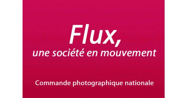 ▷15/09 – Appel à candidatures pour la commande photographique nationale Flux, une société en mouvement