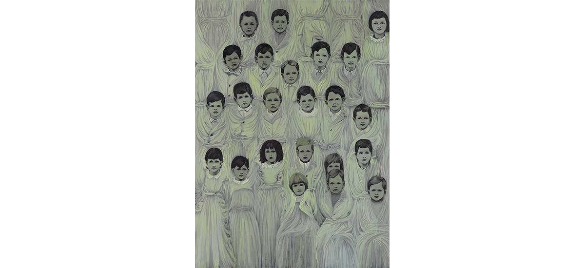 05/07▷04/11 – CLAIRE TABOURET – LES VEILLEURS À LA COLLECTION LAMBERT AVIGNON
