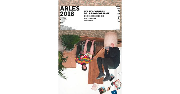 02▷07/07 – COSMOS ARLES BOOKS Art book fair – ARLES