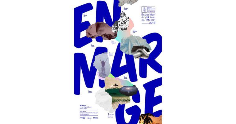 26/05▷30/09 – En marge – Memento, espace départemental d'art contemporain Auch