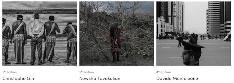 Prix Carmignac du Photojournalisme