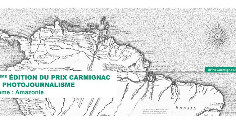▷07/10 – OPEN CALL – 10e édition du Prix Carmignac du Photojournalisme