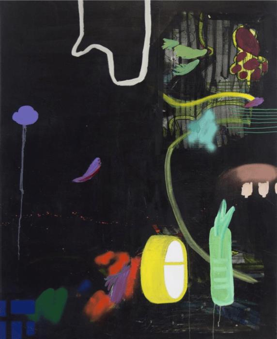 Charlotte Marchand_exposition_peintures_Galerie DYS_Bruxelles