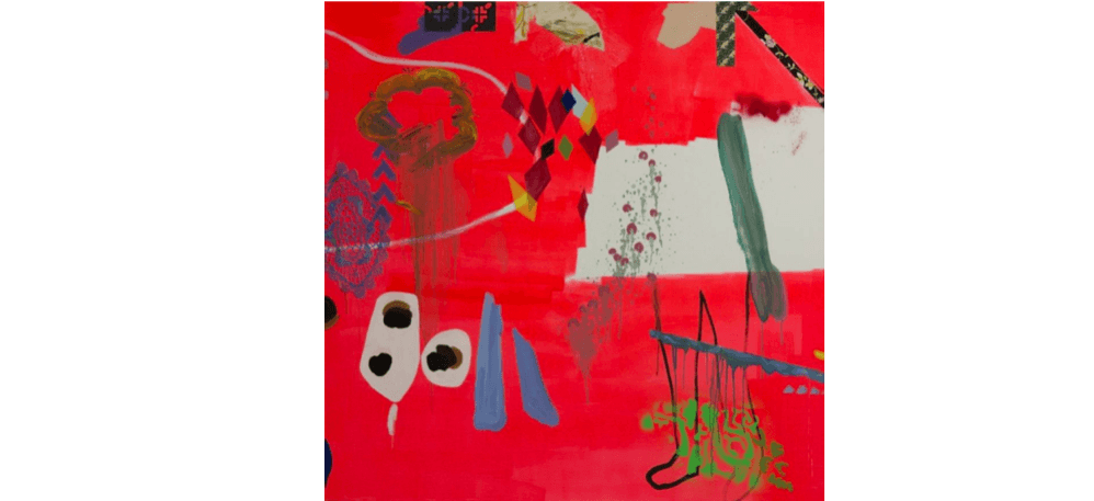 02▷29/09– CHARLOTTE MARCHAND – GALERIE DYS BRUXELLES