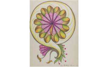 14/09 ▷ 28/04 – ENTRE ART BRUT ET ART PSYCHOPATHOLOGIE –LA COLLECTION SAINTE-ANNE EN 1950 ET APRÈS ? – MUSÉE D'ART ET D'HISTOIRE DE L'HÔPITAL SAINTE-ANNE PARIS