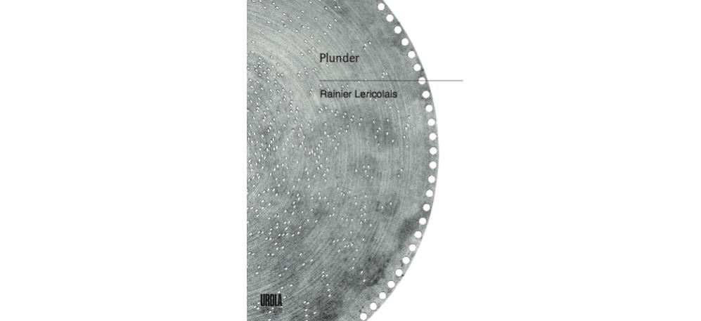 Rainier Lericolais_Plunder _URDLA _Villeurbanne_exposition
