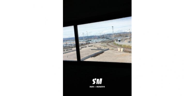 30/08▷06/09 – SM – Margaux Barthélemy & Sans titre (2016) – MARSEILLE 02