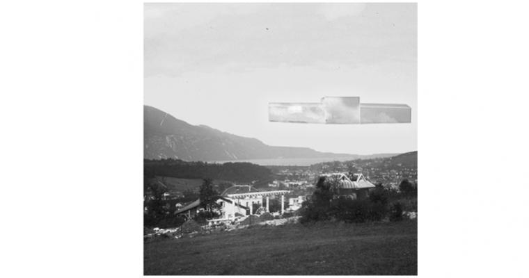 02/09▷14/10 – SOLARIUM – PISCINE PÉTRIAUX DES ANCIENS THERMES NATIONAUX PLACE MAURICE MOLLARD, AIX-LES-BAINS