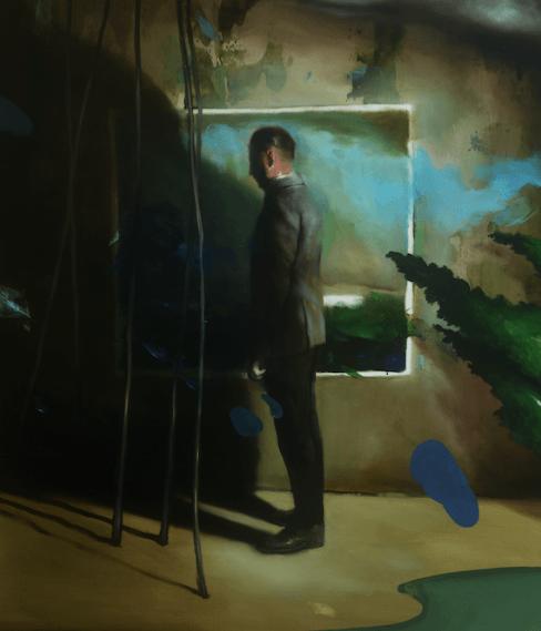 Radu Belcin_Memories_Galerie Valérie Dalaunay