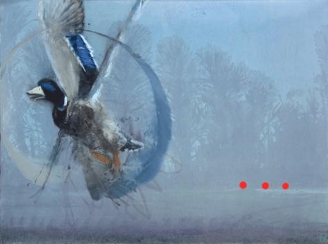 exposition_Fabien Boitard_Laurent Joliton_Dupre & Dupre Gallery_©Fabien Boitard