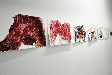 exposition_Habiter_MAC ARTEUM_©Ilana Salama Ortar