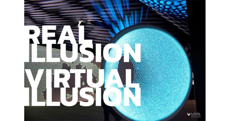 ▷15/11 – APPEL À PARTICIPATION  ART & VR GALLERY 2019