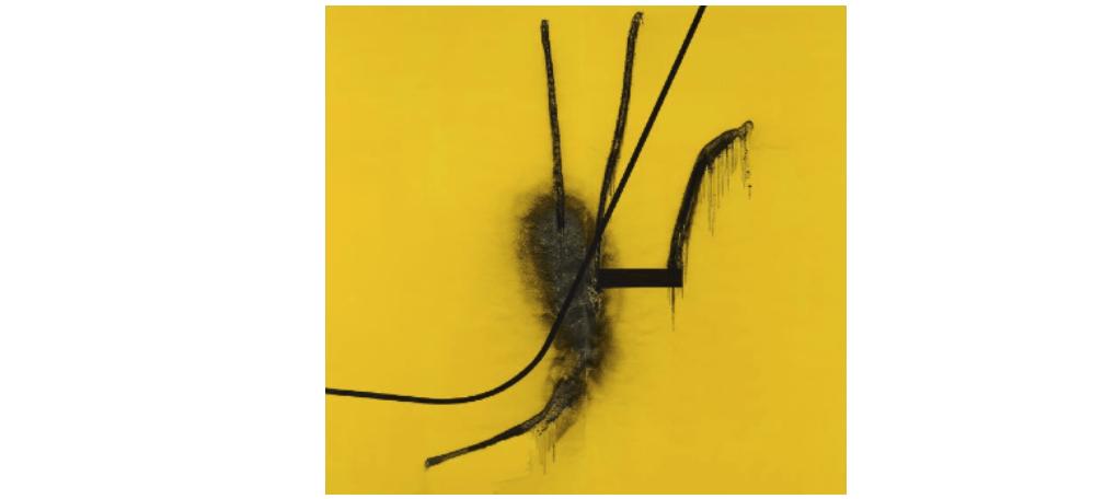 13/10▷21/12 – Albert Oehlen – Sexe, Religion, Politique – Galerie Max Hetzler Paris