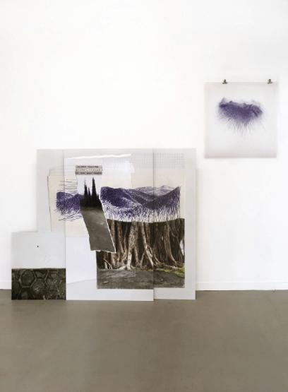 Biennale de l'Image Tangible_Villa Belleville_Bit 20_Danièle GIBRAT