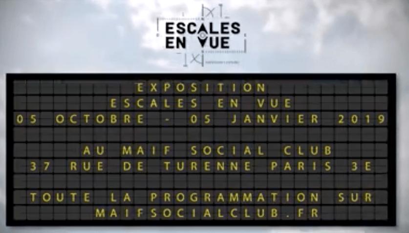 MAIF Social Club Paris