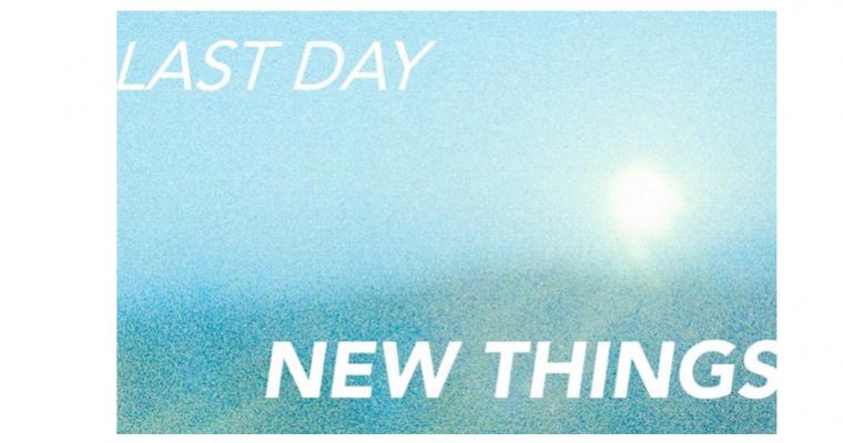 28/10 – 15h à 20h – OPEN STUDIO COLLECTIF – LAST DAY, NEW THINGS – CITÉ INTERNATIONALE DES ARTS PARIS
