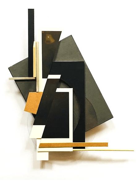 Rainier Lericolais_Instantanée_galerie de la Voûte_Paris