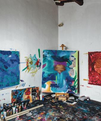 TOXIC_Torrick Ablack_ArtCan Gallery_Marseille
