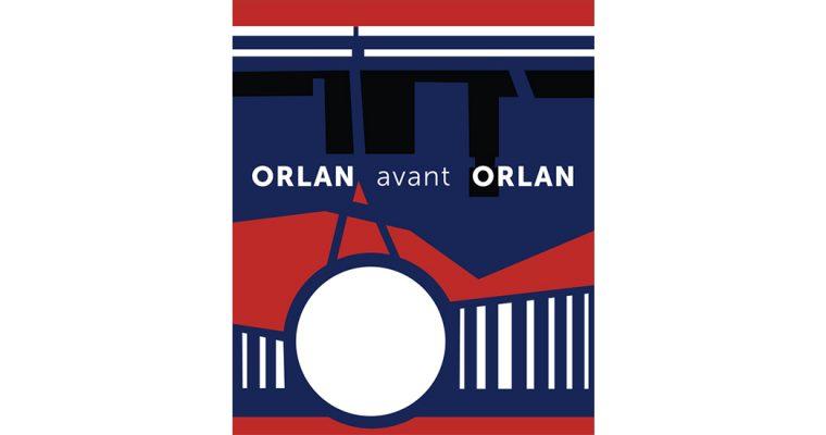 18/10 ▷ 08/12 – ORLAN AVANT ORLAN – GALERIE CEYSSON & BÉNÉTIÈRE PARIS