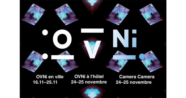 16▷25/11 – OVNi Festival Vidéo Nice 2018