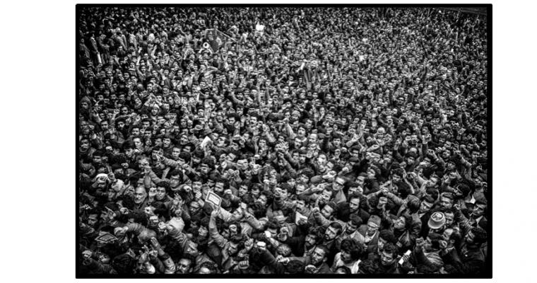 23/11▷19/01/19 – ALAIN KELER – JOURNAL D'UN PHOTOGRAPHE – FERMÉ LE LUNDI, ESPÈCE D'ESPACE PHOTOGRAPHIQUE MARSEILLE