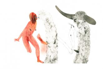 18/11▷22/12 – ANNABELLEGUETATRA– J'AI PERDU LA TÊTE – GALERIE DYS BRUXELLES
