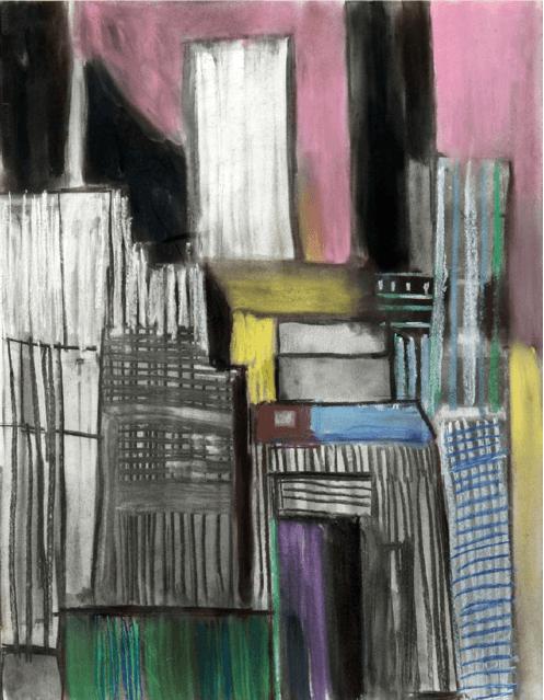 Anton Hirschfeld_Soul Weaving_christian berst art brut_Paris