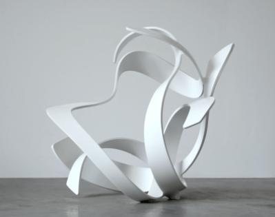 Benoit Lemercier_D'un infini à l'autre_Galerie Valérie Delaunay_Paris