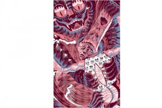 22/11▷12/01/19 – DAICHI MORI & NIETO – DÉVORER L'UNIVERS, EXCRÉMENTER UNE FOURMI – GALERIE DA-ENDPARIS