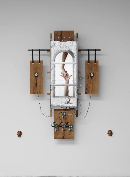 Florian Sumi_Computers_Galerie Valeria Cetraro_Paris
