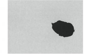 15/11▷22/12 – LUC SCHUHMACHER – VOTRE TÂCHE EST PEUT-ÊTRE DE L'ÉCRIRE? – BACKSLASH PARIS