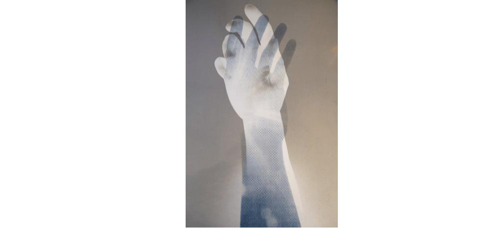 17/11▷21/12 – MARION TAMPON-LAJARRIETTE– EVENTIDE – GALERIE LAURENCE BERNARDGENÈVE