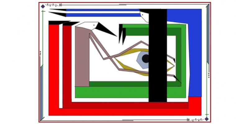 20/11▷02/12 – RUTI DE VRIES – FIRST ACT: EVIL FLUFFY – PETITE GALERIE DE LACITÉ INTERNATIONALE DES ARTS PARIS