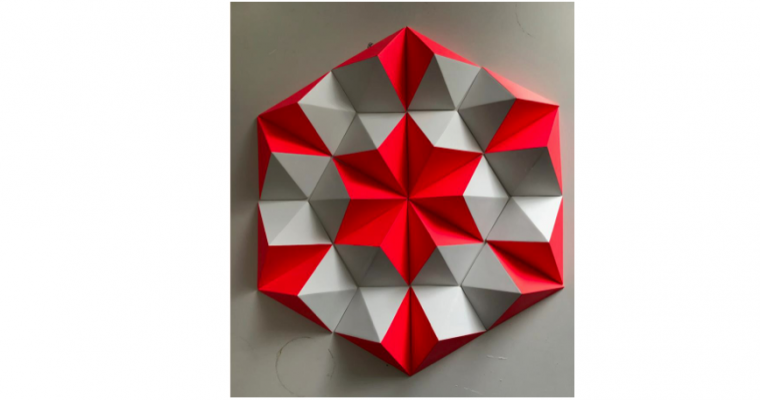 11/11▷21/12 – ZARAH HUSSAIN – GRIDS AND SUB-GRIDS – HOPSTREET GALLERY BRUXELLES