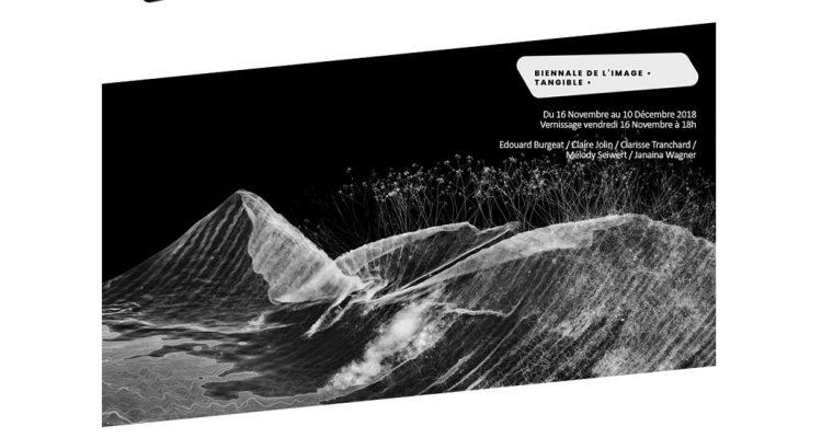 16/11▷10/12 – BIENNALE DE L'IMAGE TANGIBLE – PLATEFORMEPARIS