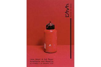 09/11▷22/12 – LENA AMUAT & ZOE MEYER – ARTEFAKTE UND MODELLE – L'AHAH
