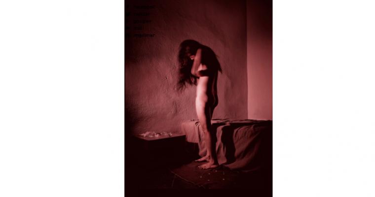 08/12▷13/01/19 – ANTOINE D'AGATA – PHOTOGRAPHIES ET VIDÉO – FRICHE LA BELLE DE MAI MARSEILLE