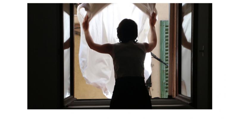 08/12▷02/02/19 – CLARISSA BAUMANN – PROTOPOÈME : SOL, SONO & URUBUS – GALERIE DOHYANG LEEPARIS