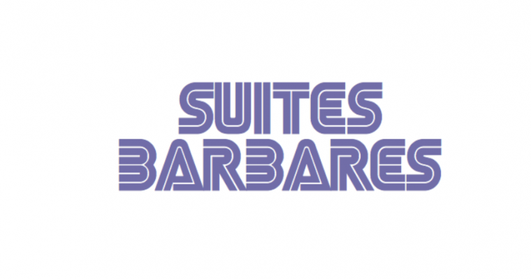 01/12▷02/01/19 – SUITES BARBARES –  CENTRE D'ART CONTEMPORAIN LE CHIFFONNIER DIJON