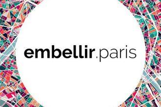 ▷04/02 – APPEL À PROJETS – EMBELLIR PARIS