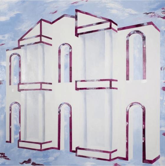 Audrey Matt Aubert_Les Parciels_Galerie Isabelle Gounod_Paris