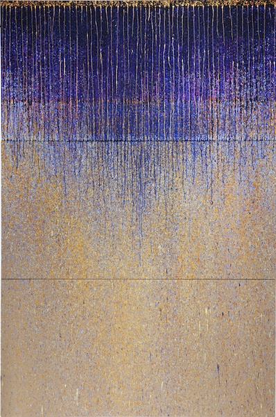 BEATRICE CASADESUS_NOX_exposition_DE LA PEINTURE - Galerie ETC_Paris