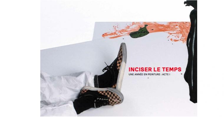 19/01 AU 03/03 – CARTE BLANCHE À ALEXANDRA FAU – INCISER LE TEMPS – GALERIE MUNICIPALE JEAN-COLLET VITRY-SUR-SEINE